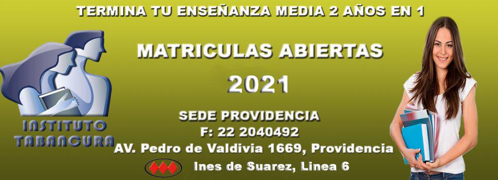sede providencia 2x1